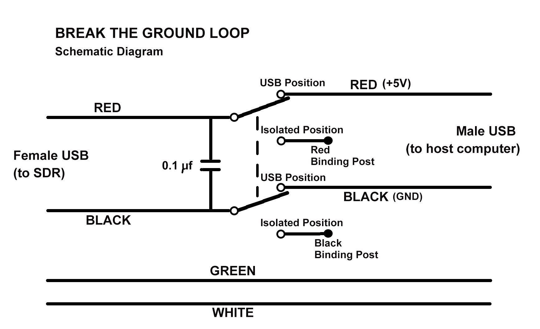 USB Isolators/Ground Loop Eliminators for Defined Radio ... on usb to ps 2 mouse wiring, usb camera diagram, usb otg diagram, usb 2.0 schematic, usb color diagram, usb electrical diagram, usb to serial wiring-diagram, usb 2.0 cable diagram, usb b diagram, usb cable drawing, usb to rca wiring-diagram, usb wall charger amazon, usb connections diagram, usb cable assembly, usb cable types, usb pinout diagram, usb cable switch, usb cable pinout, usb to db9 wiring-diagram, usb cable cable,